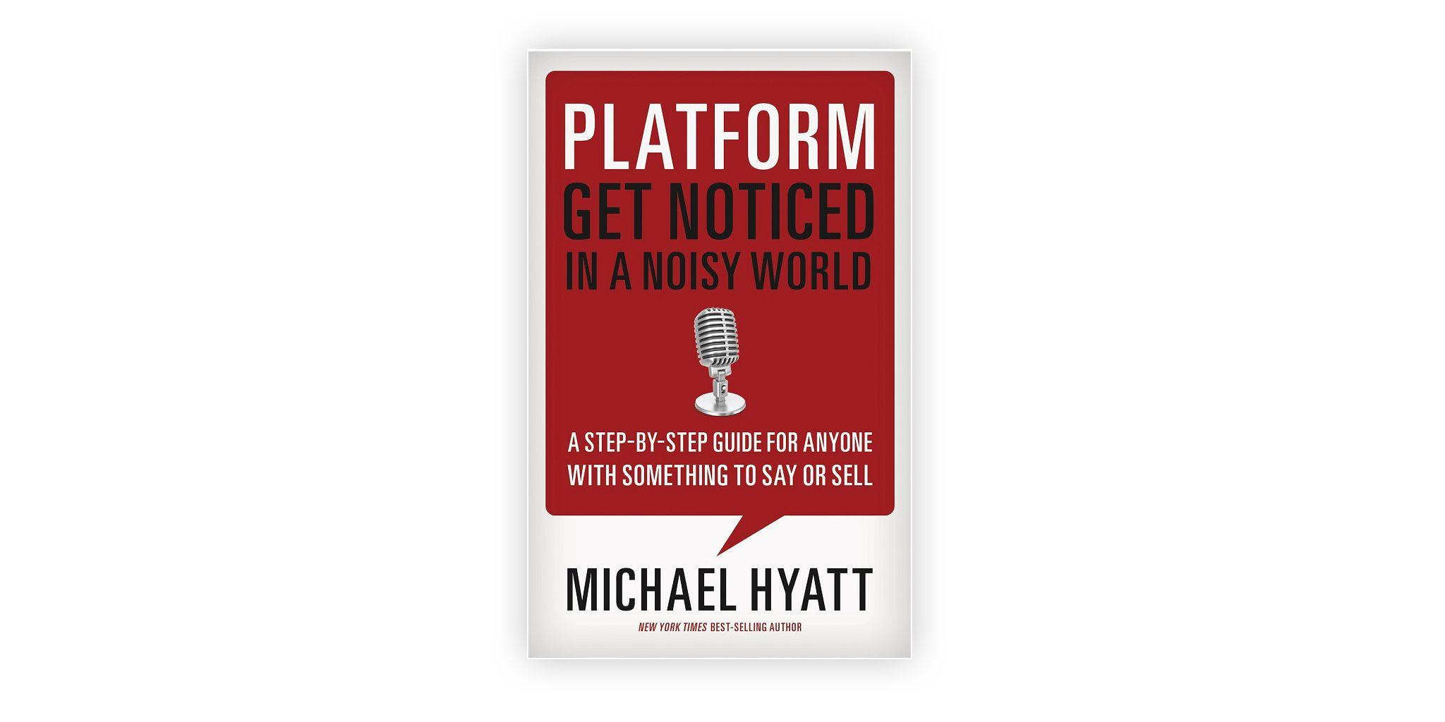 Michael Hyatt Book