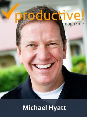№7 with Michael Hyatt