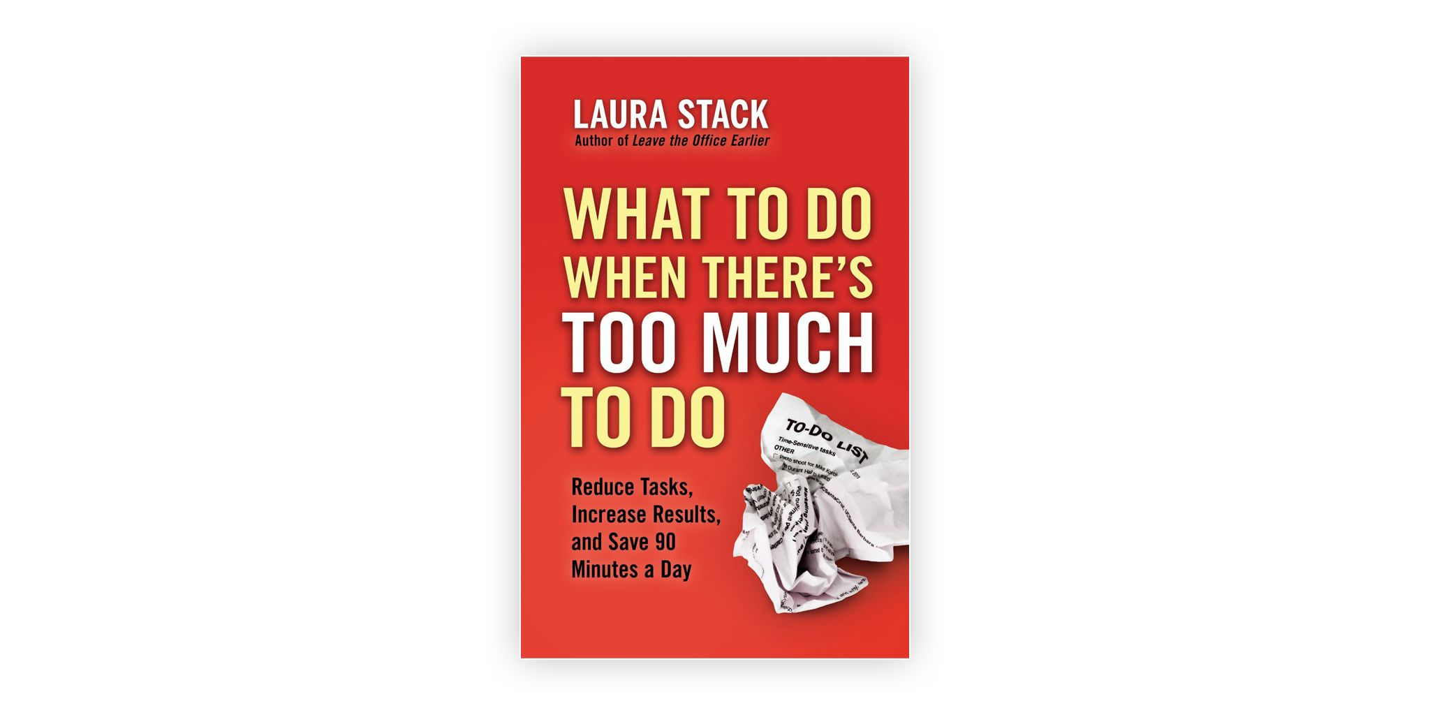 Laura stack book