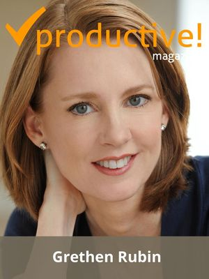 №11 with Gretchen Rubin