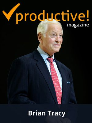 №17 with Brian Tracy