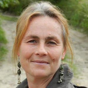 Anna lissewska
