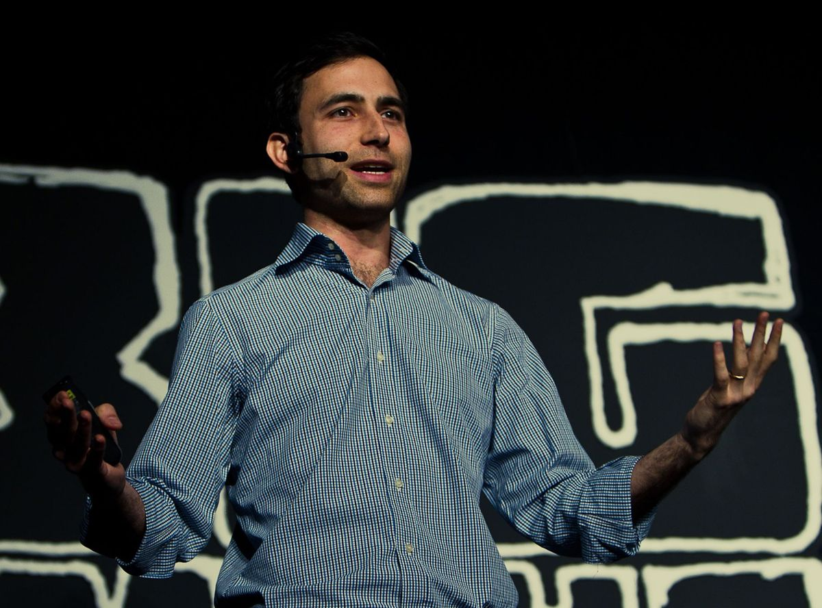 №18 with Scott Belsky