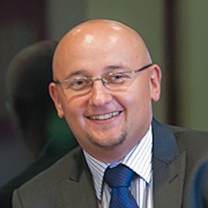 Marcin kwiecinski