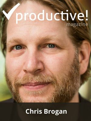 №19 with Chris Brogan