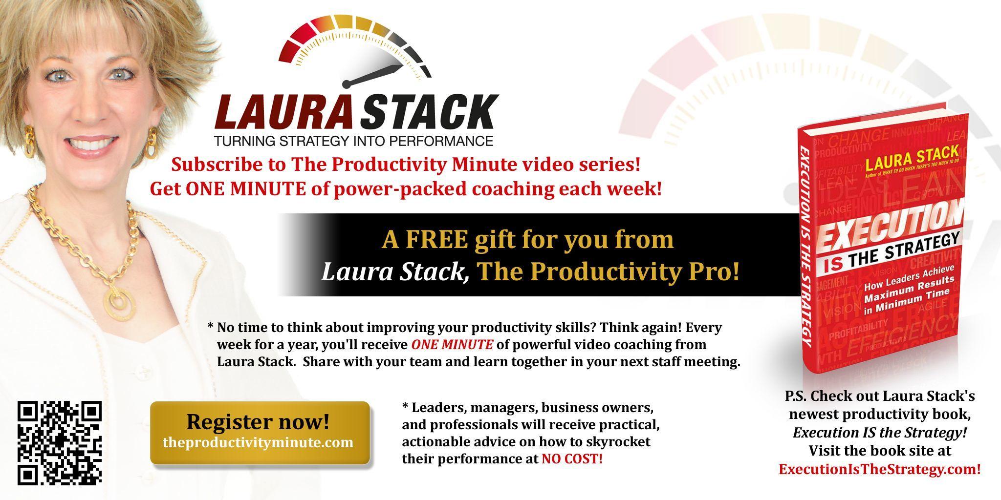 Laura's video series