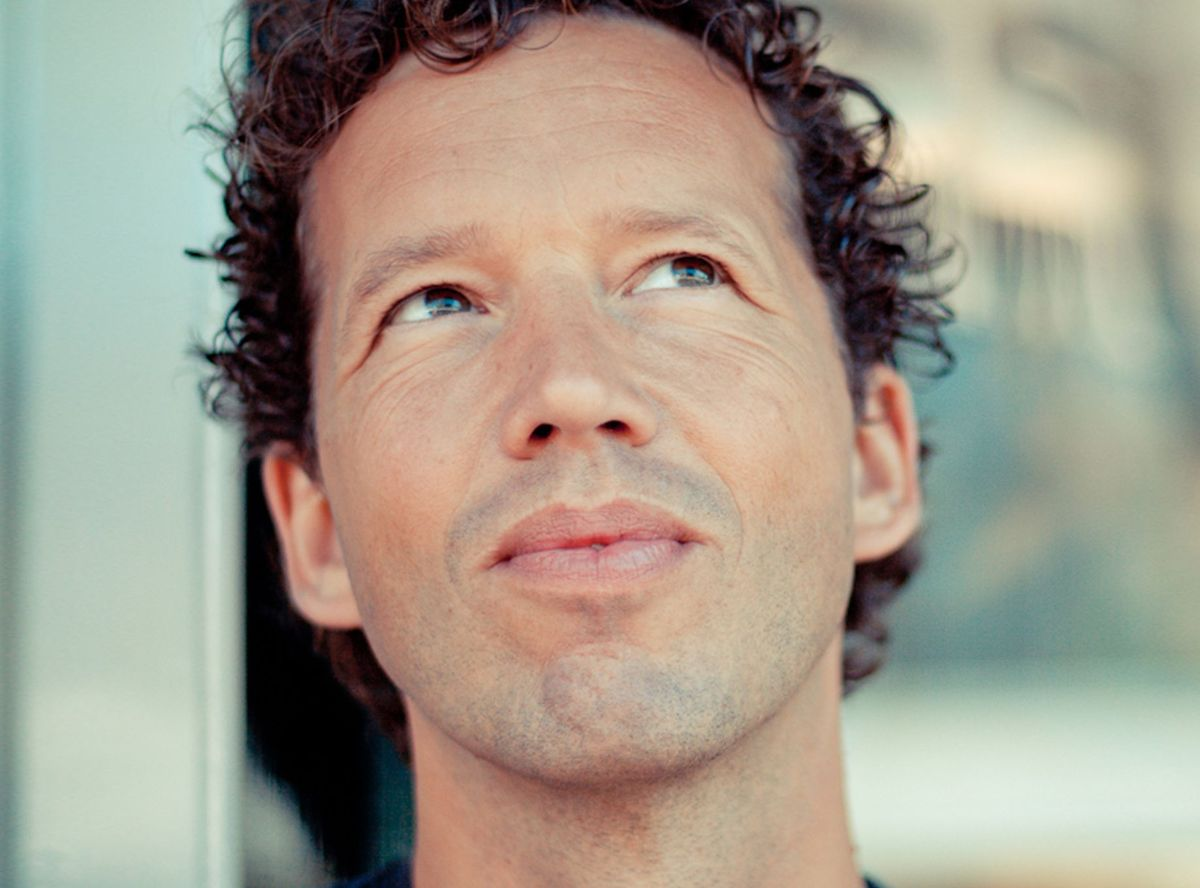 №20 with Joost Wouters