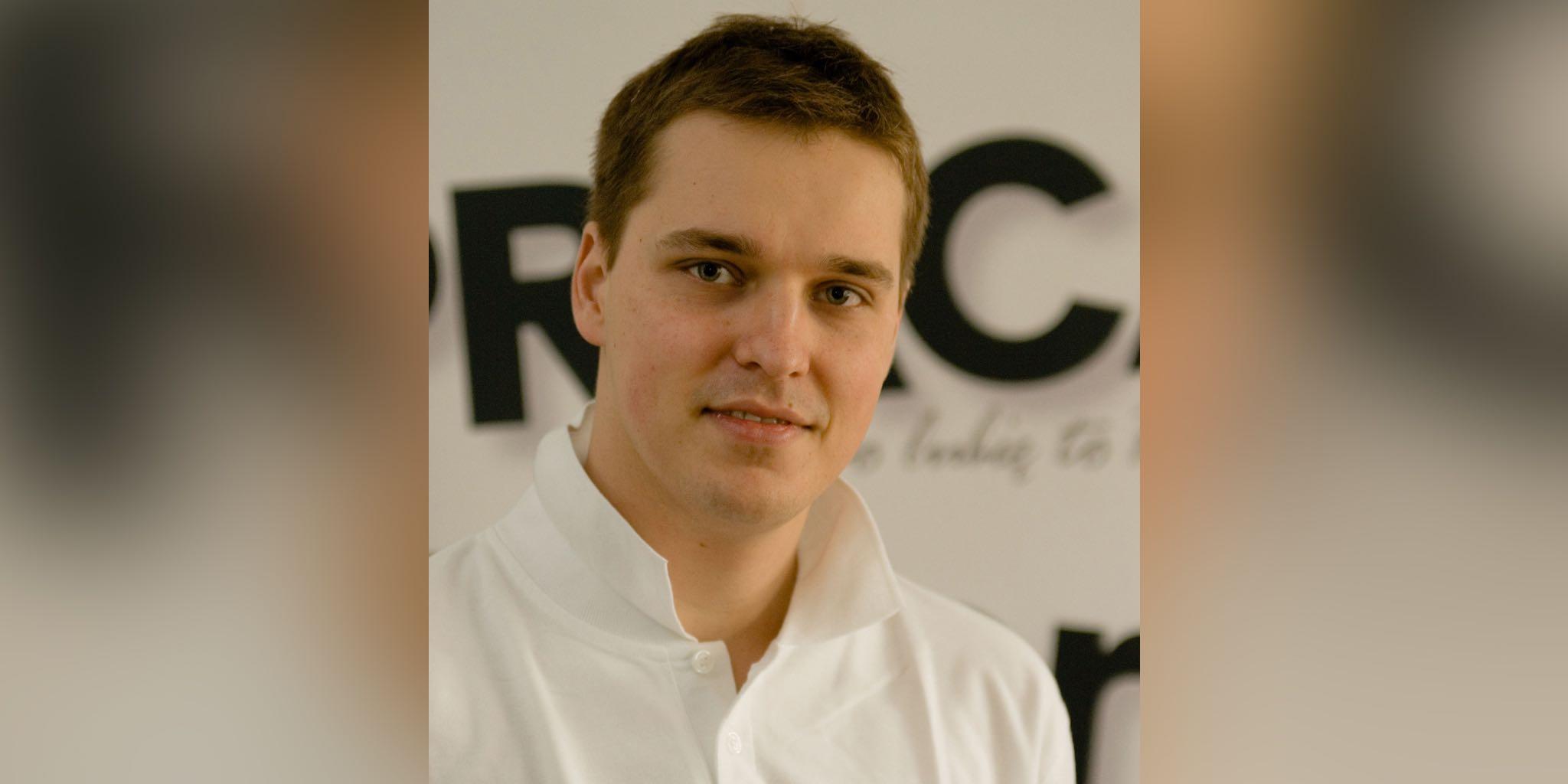 Mariusz Gralewski 3