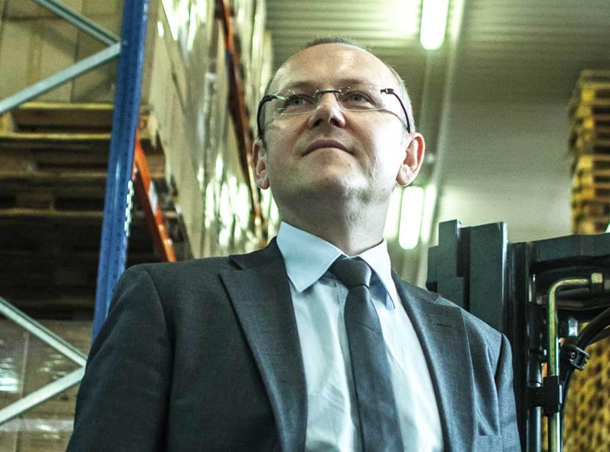 №13 z Bogdanem Wicińskim