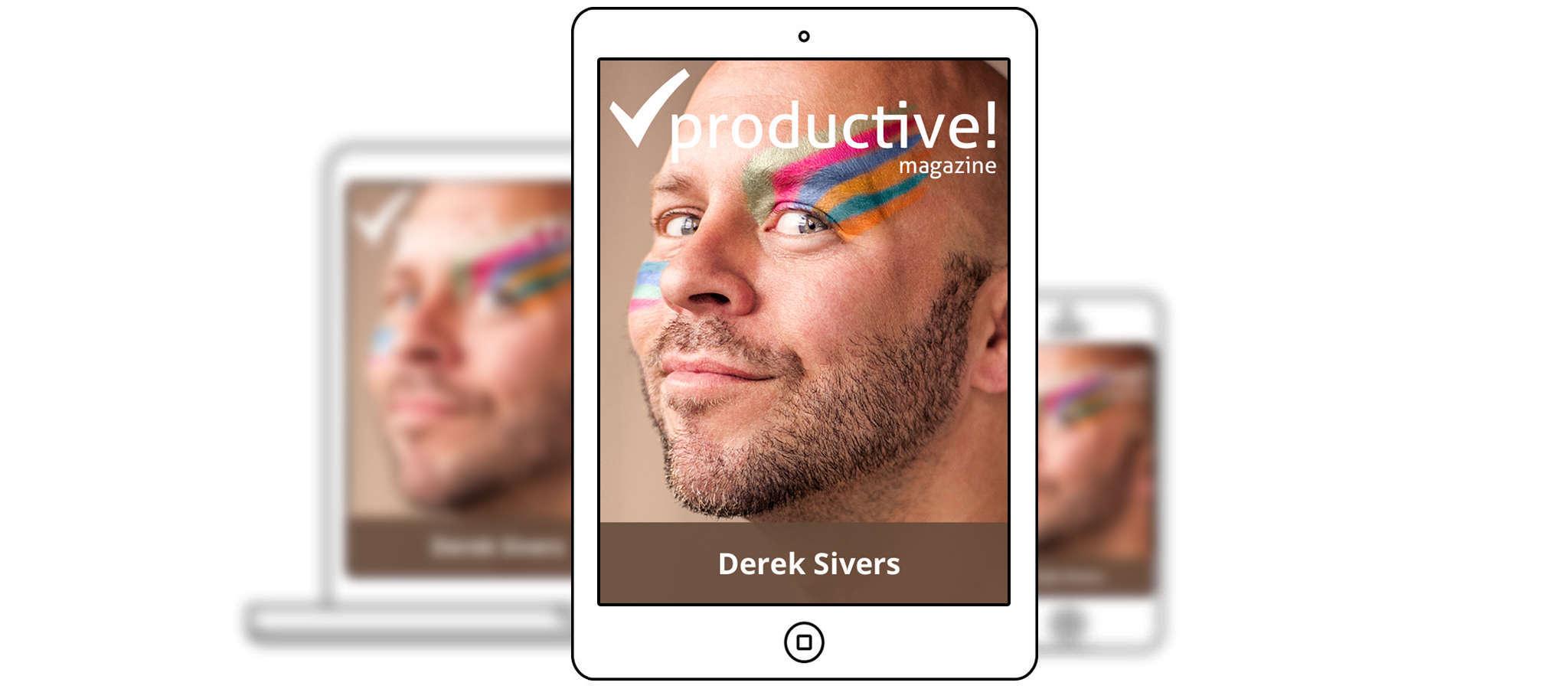 №30 with Derek Sivers