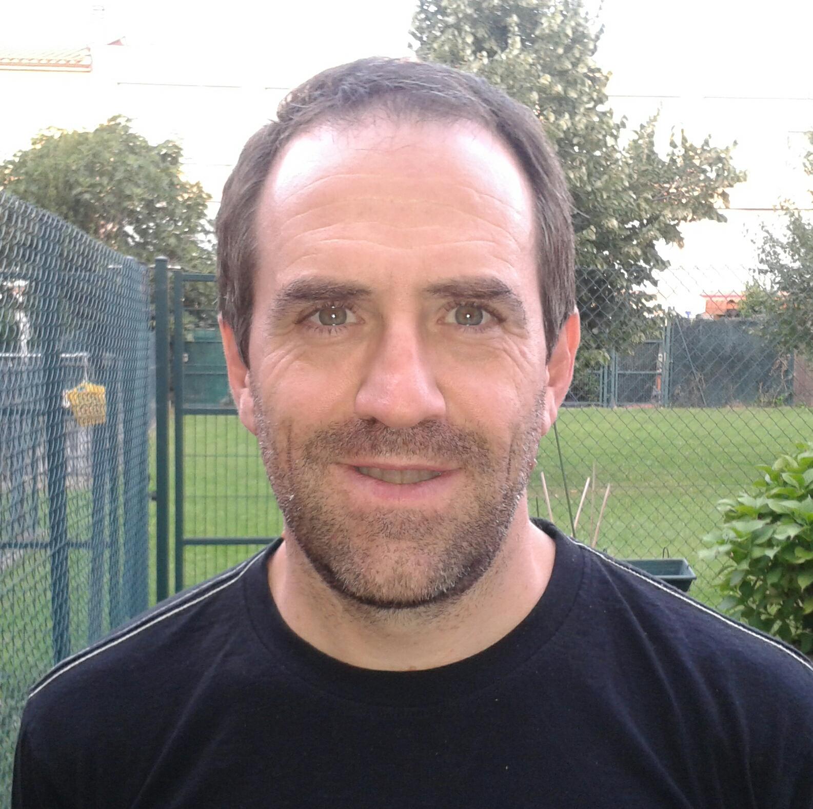 Miguel albizu
