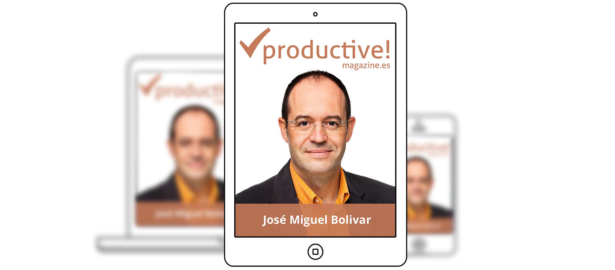 №4 Con José Miguel Bolivar