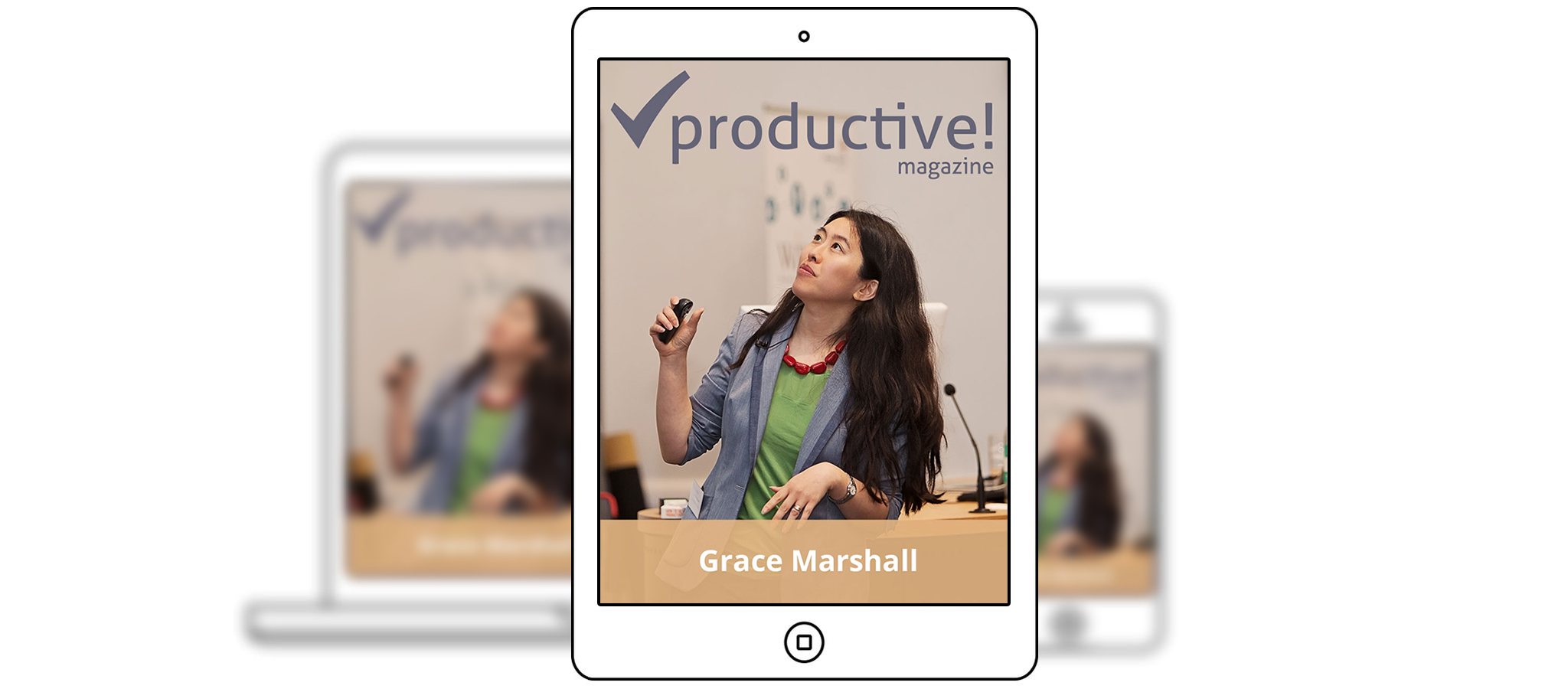 №31 with Grace Marshall